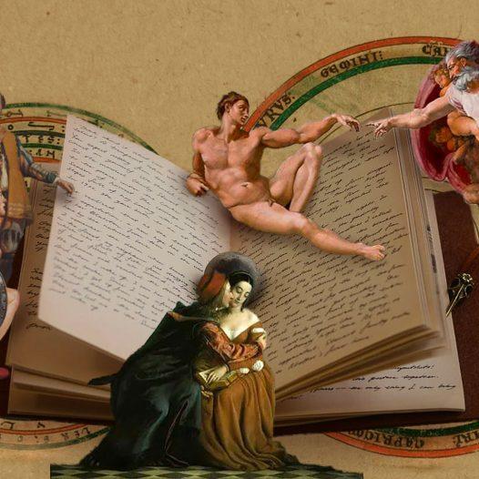 Historia de la literatura en Occidente