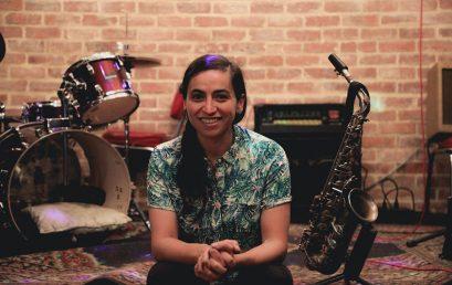 La perseverancia de las otras músicas: entrevista con nuestra egresada de Mapet Mange Valencia