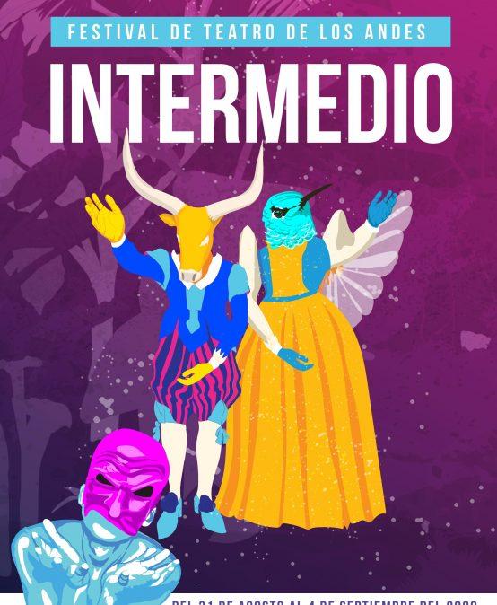Intermedio. Festival de teatro de los Andes