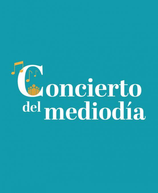 Concierto del mediodía: Anyango Yarbo-Davenport, violín