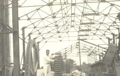 Ambalema por Raúl Motta: el proyecto de uno de los primeros egresados de nuestra Maestría en Patrimonio Cultural Mueble