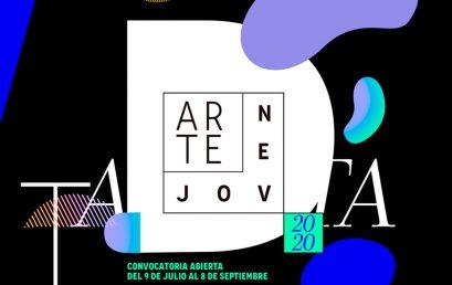 Convocatoria Premio Arte Joven 2020