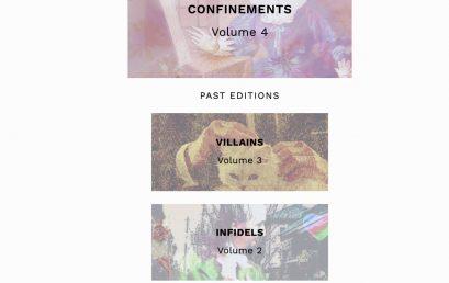 Convocatoria: Mitos magazín