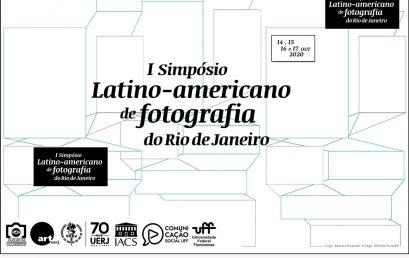 Convocatoria: I Simposio Latinoamericano de Fotografía de Río de Janeiro