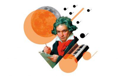 Uniandes se suma a Beethoven Contigo