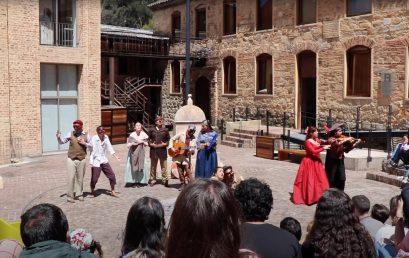 Estreno | Aprender, confiar, estar presente: Grupo de Teatro de la Universidad de los Andes