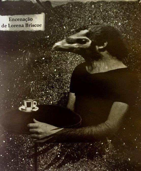 Obra de teatro   The Raven   En línea
