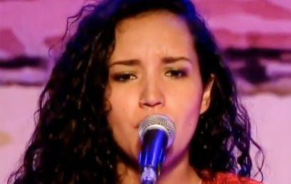 Egresados: Lizeth Paola Rodríguez gana premio en el Mono Núñez
