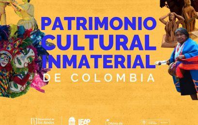 Patrimonio cultural inmaterial de Colombia