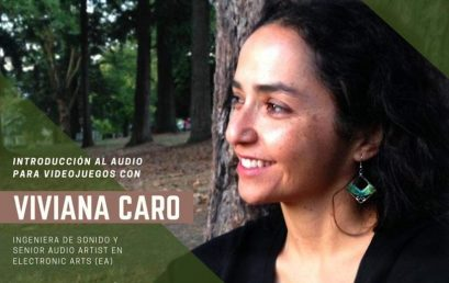 Encuentro con Viviana Caro   Charlas AES
