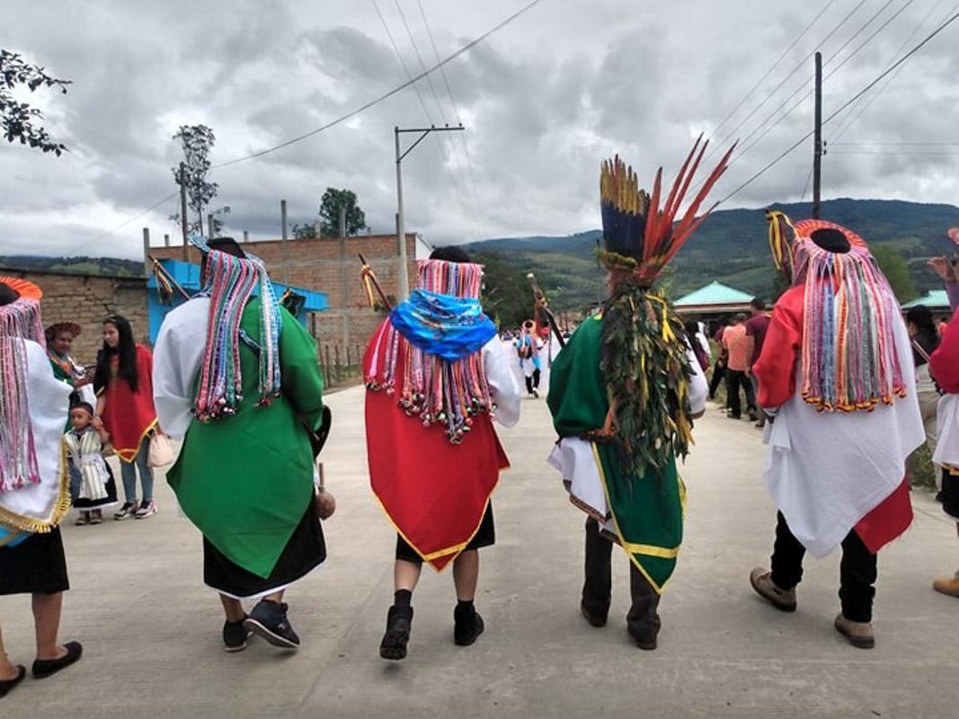 Bëtscnaté o día grande de la tradición Camëntsá
