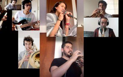 Temporada de Ensambles y Conjuntos: Big Band Uniandes