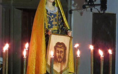 Las procesiones de Semana Santa de Popayán