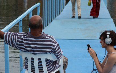 El Ceper se une a la campaña Creemos en el periodismo