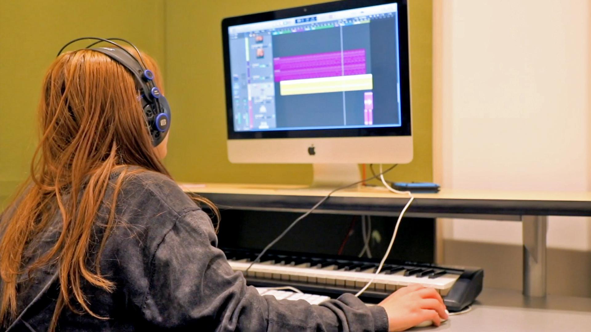 ¿Por qué estudiar un pregrado en Música?