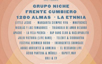 Festival Transmisión
