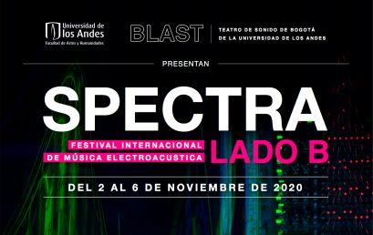 SpecTALK #1 | Vanguardia y tradición
