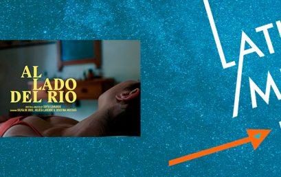 Un premio del Latino Media Fest para Al lado del río, cortometraje de nuestra egresada Sofía Camargo