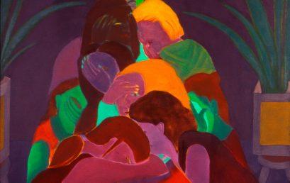 Análisis de la identidad colombiana y femenina en el arte nacional