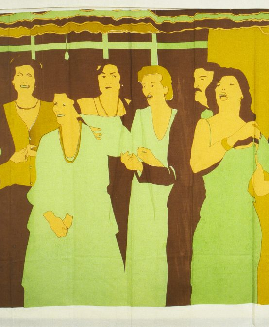 Un homenaje a Beatriz González: retrospectiva en el Museo de Arte Miguel Urrutia – MAMU