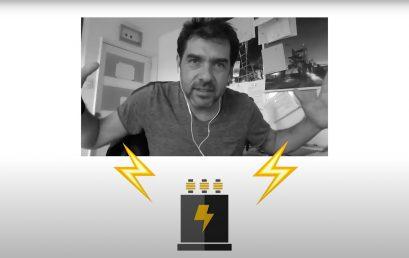 Lightning Fields de Hiroshi Sugimoto: Los Imperdibles con Guillermo Santos