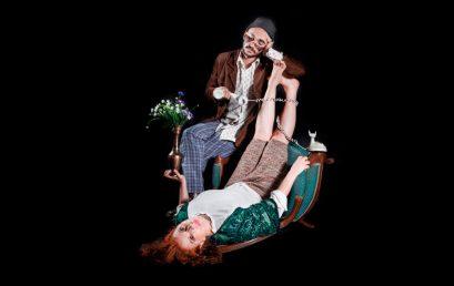 Nuestra egresada Juliana Morales dirige la obra Solo Mía en el teatro La Maldita Vanidad