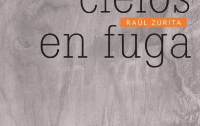 Raúl Zurita, autor Poemérica, ganador del Premio Reina Sofía de Poesía Iberoamericana