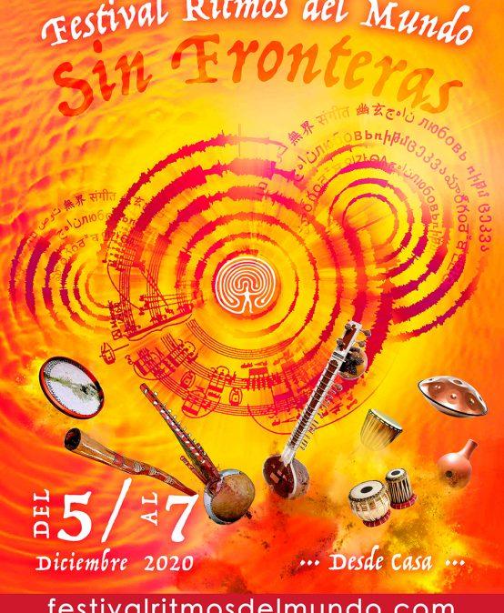 """Festival """"Ritmos del mundo – sin fronteras"""""""