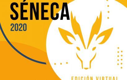 Lanzamiento exposición Premio Salón Séneca 2020