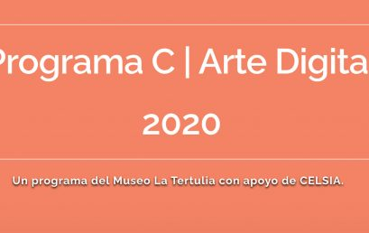 Programa C – ARTE DIGITAL – 2020