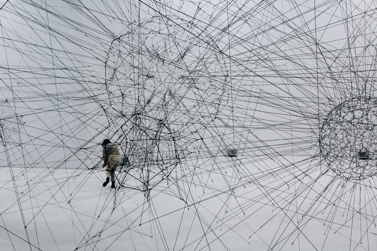 """""""Zonas de contacto. Art History in a Global Network?"""", el número colaborativo entre nuestra revista H-ART y DAHJ, International Journal for Digital Art History"""