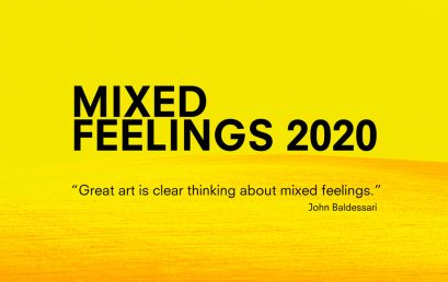 Mixed feelings 2020: Convocatoria Express de Fotografía