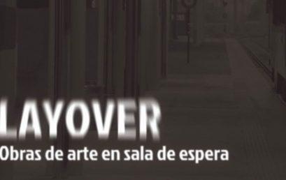 De Bogotá a Tokio: artistas uniandinos participan en la exposición Layover