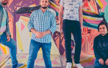 """""""Queremos seguir reviviendo el tropipop"""": Juan Pablo Rodríguez, egresado de música ganador en la competencia estudiantil de grabación de AES"""