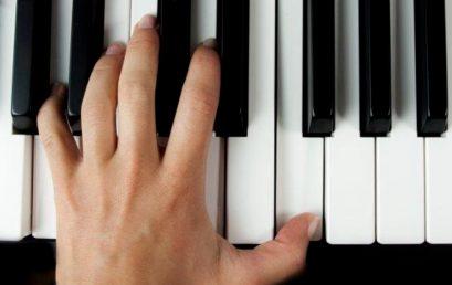 Concierto | Santiago Velásquez y Esteban Labrador, dúo de piano – Maestría en Música