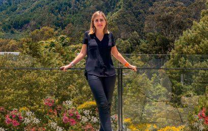 Verónica Uribe renovada como directora del Departamento de Historia del Arte