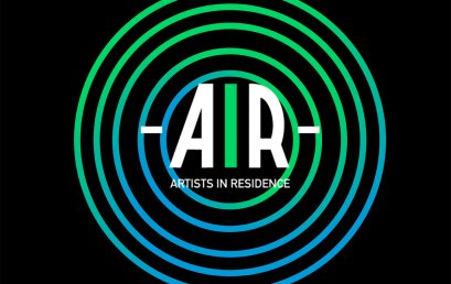Convocatoria para músicos: AIR – Artist In Residence