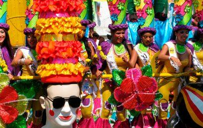 LACSEM – Simposio sobre la música de carnaval