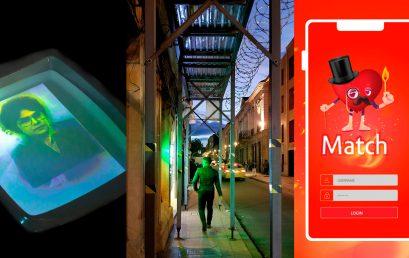 Espacio, memoria y relaciones: proyectos finales de nuestra Maestría en Artes Plásticas, Electrónicas y del Tiempo