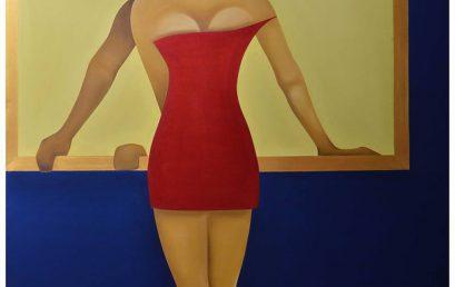 Octava entrega: Análisis de la identidad colombiana y femenina en el arte nacional