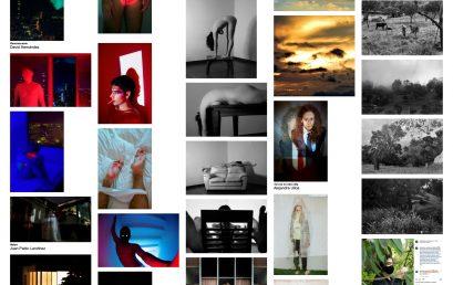 Hipermetropía: exposición en línea de Fotografía
