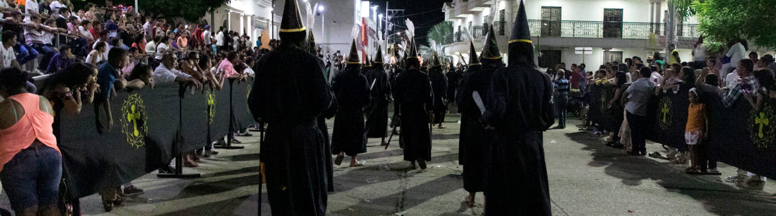 Dos marchas fúnebres para escuchar en Semana Santa
