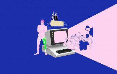 Clases abiertas de Artes y Humanidades 2021 | Uniandes