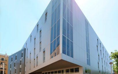 Becas Fundación Conservatorio del Liceu