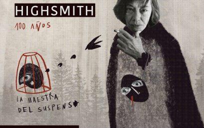 En Uniandinos:  Patricia Highsmith: la maestra del suspenso 100 años