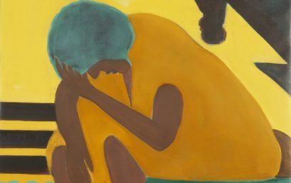 Blog Badac: La historia de cinco obras de Beatriz González basadas en recortes de prensa