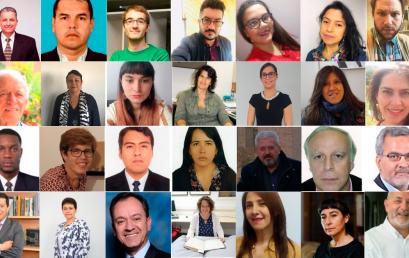 Blog Badac | Congreso virtual: «Memoria, derechos humanos y buenas prácticas en archivos universitarios y de investigación»