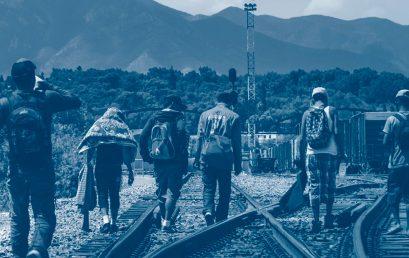 La Tríada celebra el seminario internacional Migración: movilidad y encuentro