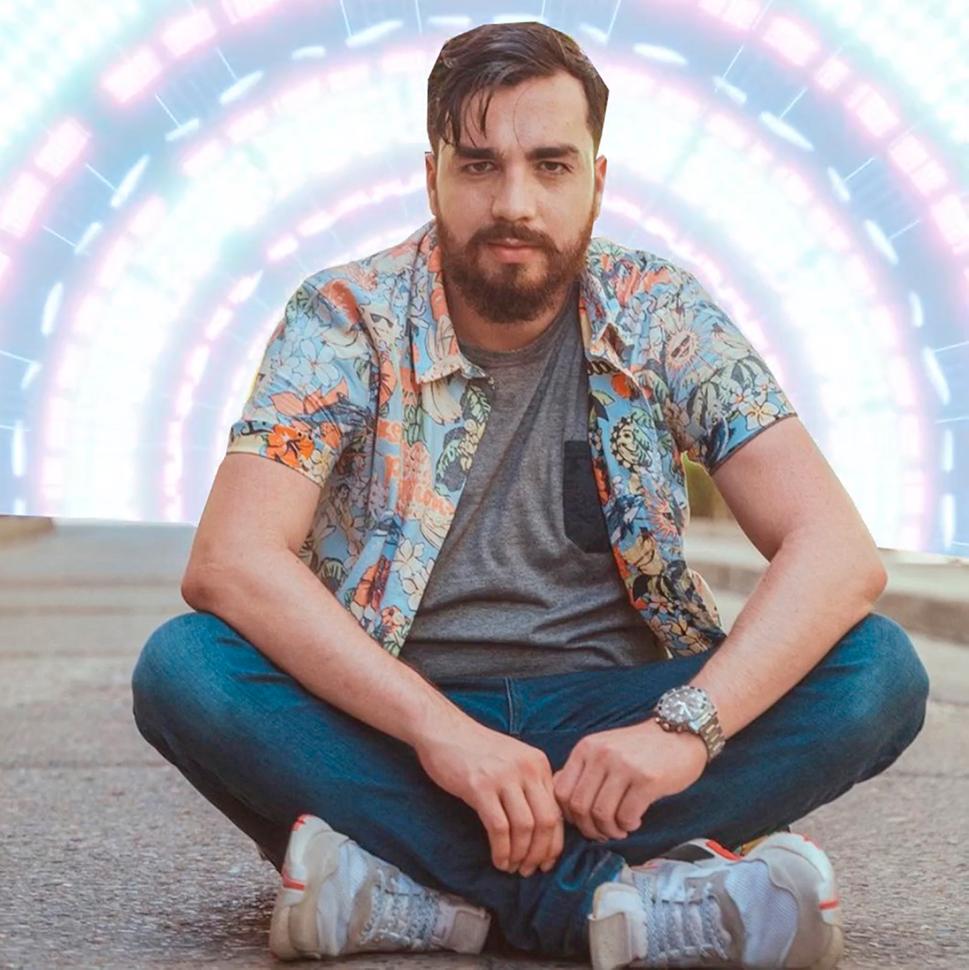 La escena musical urbana en Colombia con Andrei Urbano  | Podcast Pa' hablar de arte