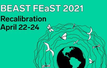 CORVUS (2020) de Jorge García se presenta en BEAST FEaST 2021